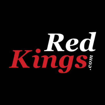 Red Kings Poker