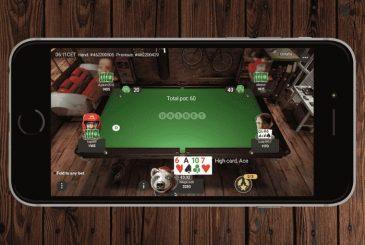 Скачать онлайн покер для смартфонов играть в карты касынку