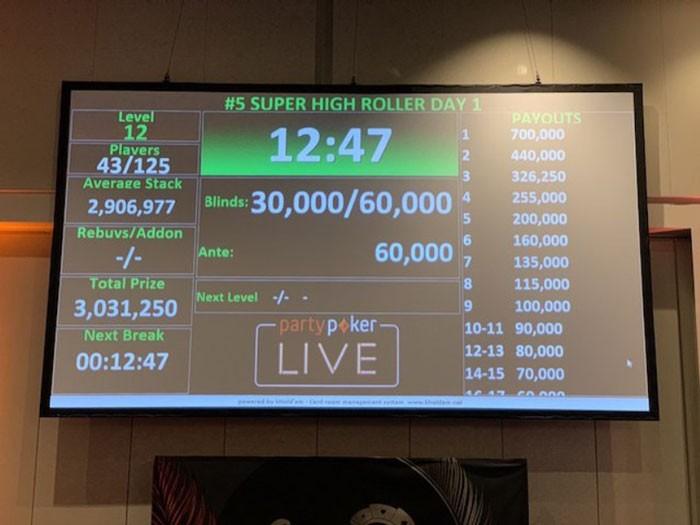 Онлайн таймер для покера как взломать сайт казино вулкан