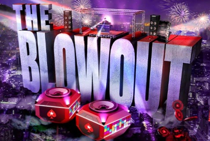 Акция The Blowout