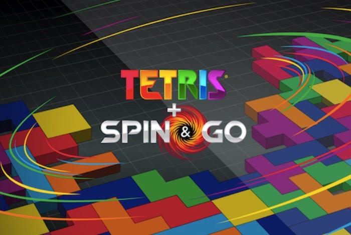 Tetris и Spin & Go