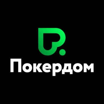 Логотип покер-рума