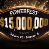 Акции PartyPoker, приуроченные к PowerFest