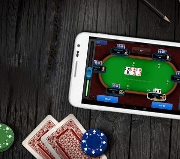 игра в покер на деньги через интернет без вложений
