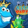 Новый рекорд на Fish Party – разыгран джек-пот в €317,849.78