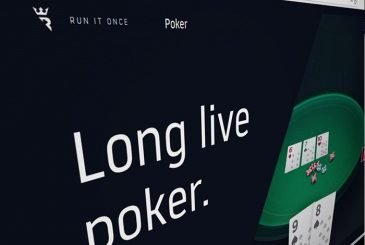 run-it-once-poker