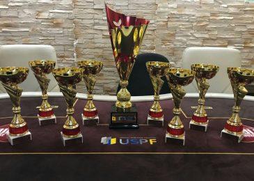 История становления Всеукраинской федерации спортивного покера