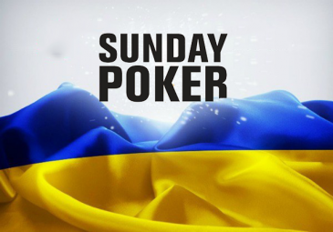 sunday poker ukraine player win $56,305 PokerStars