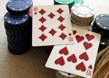 Оверпара в покере – понятие, как разыгрывать и не допускать ошибок