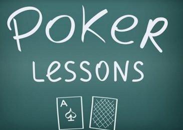 Самоучитель по покеру – подборка программ для обучения