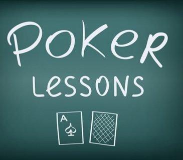 Покерное обучение