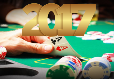 top poker news 2017