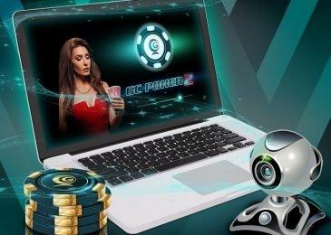 GC Покер – живая игра с технологией Webcam