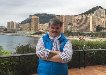 Украинец Василий Забродский выиграл €45,000 в турнире EPT
