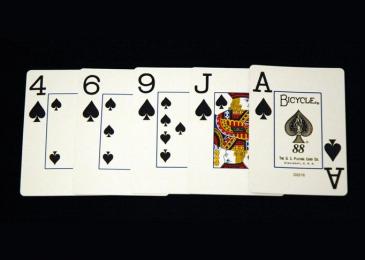 Что такое Флеш-Дро в покере и как его прибыльно разыгрывать