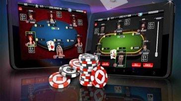Покер на ПК и мобильных устройствах
