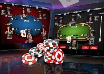 Онлайн покер с живыми людьми – где играть на деньги или бесплатно
