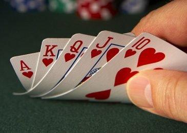 NH в покере – что значит и как разыгрывать