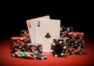 Слоуролл в покере — немного об игровом этикете