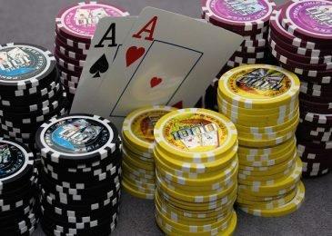 Лучшие покерные сайты для русскоязычных игроков
